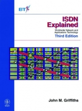 Griffiths, John M. ISDN Explained