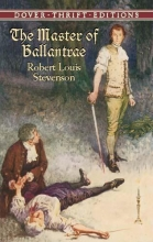 Stevenson, Robert Louis The Master of Ballantrae