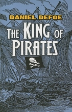 Defoe, Daniel The King of Pirates