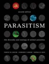 Timothy M. Goater,   Cameron P. Goater,   Gerald W. Esch Parasitism