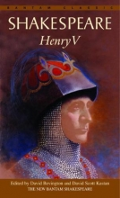 Shakespeare, William Henry V