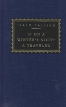 Calvino, Italo If on a Winter`s Night a Traveler