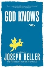Heller, Joseph God Knows