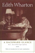 Wharton, Edith A Backward Glance
