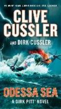 Cussler, Clive Odessa Sea