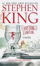 King, Stephen Everything`s Eventual
