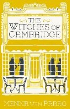 van Praag, Menna Witches of Cambridge