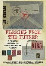 Brinson, Charmian,   Kaczynski, William Fleeing from the Fuhrer