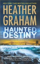 Graham, Heather Haunted Destiny