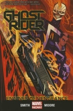 Smith, Felipe All-new Ghost Rider 1