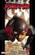 Bendis, Brian Michael Ultimate Comics Spider-Man 2