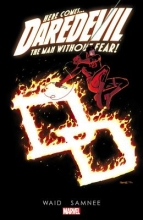 Waid, Mark Daredevil 5