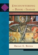 Bryan E. Beyer Encountering the Book of Isaiah