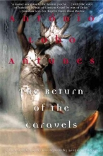 Antunes, Antonio Lobo The Return of the Caravels