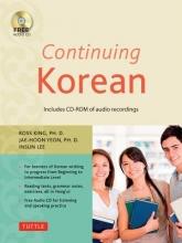 Ross King,   Jaehoon Yeon Continuing Korean