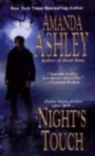 Ashley, Amanda Night`s Touch