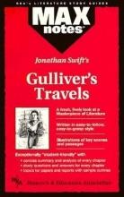 Stertz, Stephen Gulliver`s Travels (Maxnotes Literature Guides)