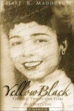 Madhubuti, Haki R. YellowBlack