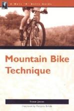 Mark Langton Mountain Bike Master