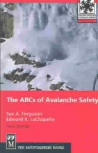 Ferguson, Sue ABCs of Avalanche Safety