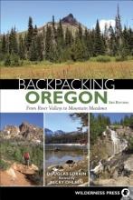 Douglas Lorain Backpacking Oregon