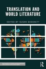 Susan Bassnett Translation and World Literature