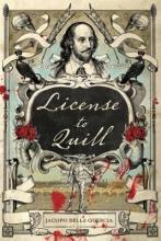 Della Quercia, Jacopo License to Quill