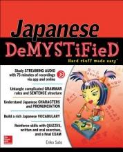 Eriko Sato Japanese Demystified, Premium
