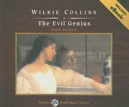 Collins, Wilkie The Evil Genius
