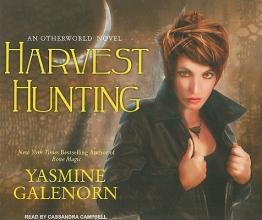 Galenorn, Yasmine Harvest Hunting