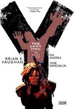 Vaughan, Brian K. Y the Last Man, Book Two