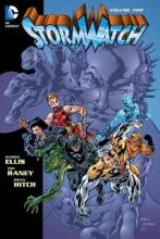 Ellis, Warren Stormwatch, Volume Two