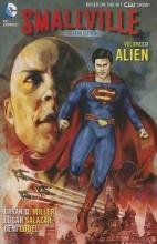 Miller, Bryan Q. Smallville Season Eleven 6