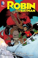 Gleason, Patrick Robin - Son of Batman 1