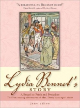 Odiwe, Jane Lydia Bennet`s Story