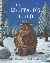 Donaldson, Julia Gruffalo`s Child