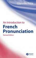 Glanville Price An Introduction to French Pronunciation