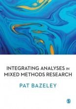 Patricia Bazeley Integrating Analyses in Mixed Methods Research