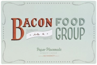 Daily Dishonesty: Bacon is a Food Group