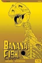 Yoshida, Akimi Banana Fish 15
