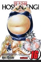 Fujisaki, Ryu Hoshin Engi 16