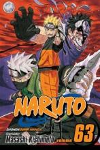 Kishimoto, Masashi Naruto 63