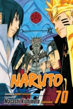 Kishimoto, Masashi Naruto 70