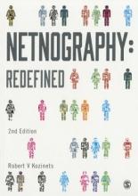 Robert Kozinets Netnography
