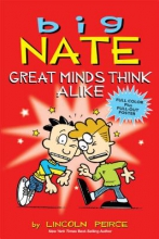 Peirce, Lincoln Big Nate Great Minds Think Alike