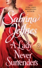 Jeffries, Sabrina A Lady Never Surrenders