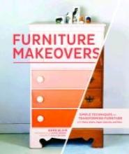 Barbara Blair Furniture Makeovers