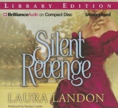 Landon, Laura Silent Revenge
