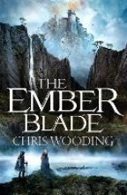 Wooding, Chris The Ember Blade