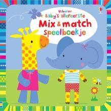 , Baby`s allereerste Mix & Match